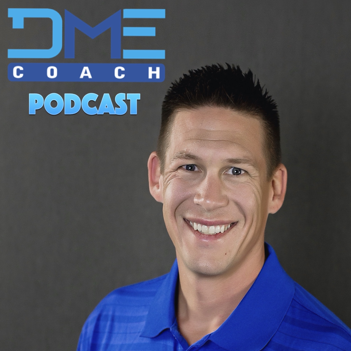 Podcast Logo DME Coach 1400 x1400 copy